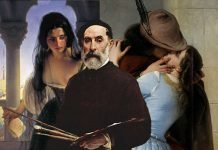 10 opere famose di Francesco Hayez