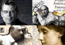 11 scrittori visti attraverso la grafologia