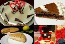 15 dolci senza glutine ricette per ogni occasione