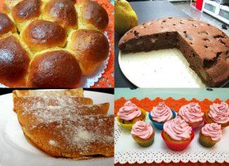 15 ricette basso Indice Glicemico dolci