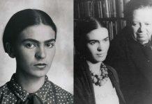 Frida Kahlo, la sofferenza nel dipingere