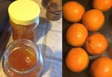 Marmellata di arance ricetta fatta in casa