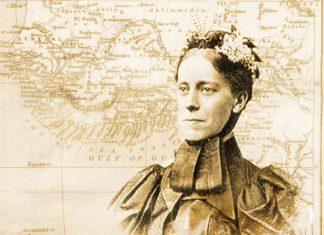 Mary Kingsley, una regina d'Africa vestita di nero