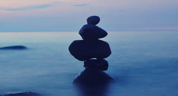 Foto per mindfulness