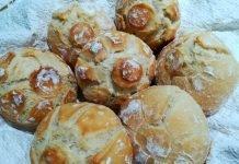 Panini fatti in casa ricetta semplice