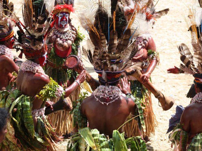 Papua Nuova Guinea, il Paese in cui si parlano più di 800 lingue