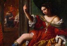 """Elisabetta Sirani, la vita e la misteriosa morte della pittrice che """"dipinge da homo"""""""