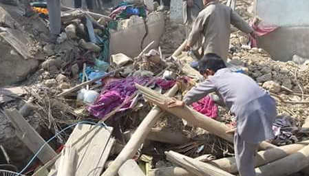 foto Afganistan