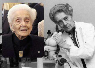 Rita Levi-Montalcini l'amore per la ricerca e la scienza più forte delle difficoltà