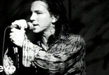 Alive di Eddie Vedder e Pearl Jam