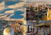 15 Cose da sapere sulla storia della Turchia per un viaggio