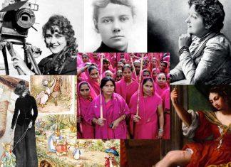 15 donne nella storia pioniere dei diritti