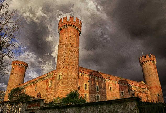 Castello di Ivrea 2