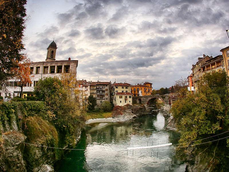 """Ivrea, """"la bella"""", 54° sito italiano del patrimonio dell'Unesco"""