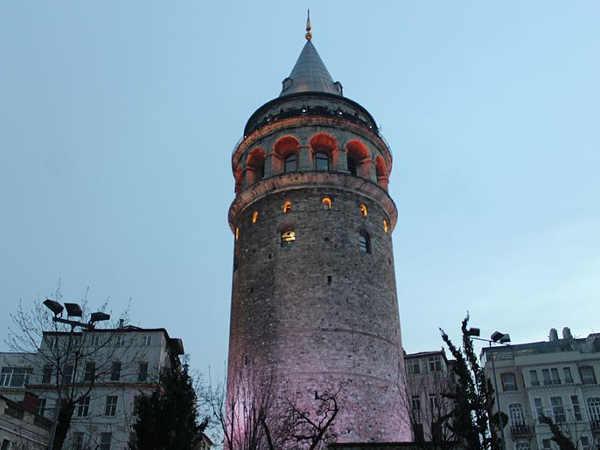Foto La Torre di Galata