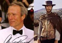 La grafia di Clint Eastwood: un mito del cinema visto attraverso la grafologia
