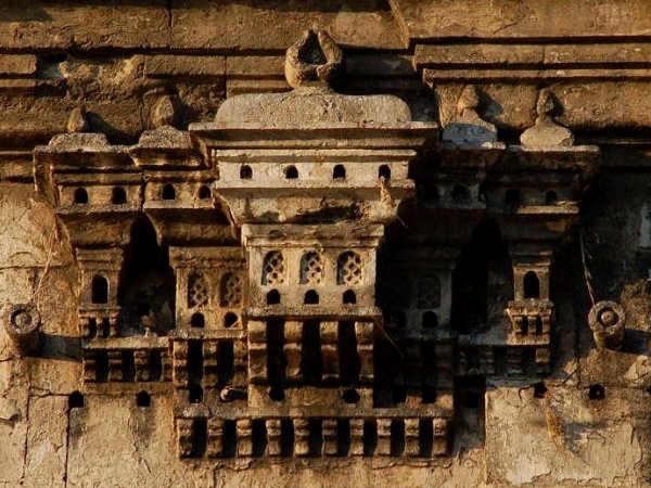 Cose da sapere sulla storia della Turchia: Le case degli uccelli