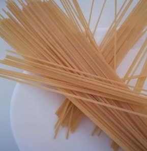 Ingredienti Spaghetti alle vongole e peperoncino