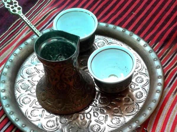 Cose da sapere sulla storia della Turchia: Il caffè turco