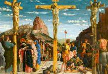 18 quadri sulla Pasqua per percorrerne i momenti più importanti attraverso le opere dei grandi artisti