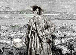 Ida Pfeiffer, viaggiatrice dimenticata dell'Ottocento