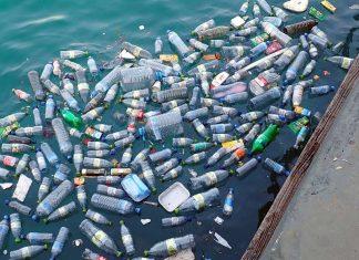 Inquinamento da plastica: dal sale marino agli incendi dei rifiuti