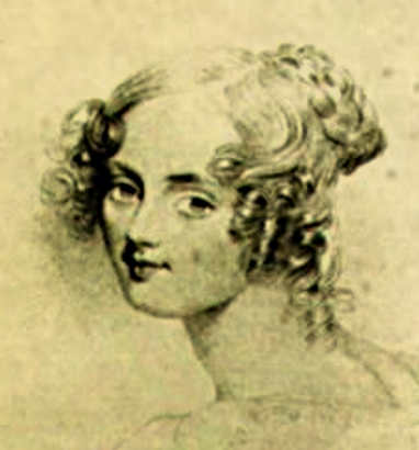 Ritratto di Jane Digby