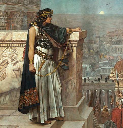 Julia Aurelia Zenobia