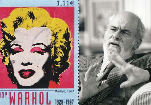 Arthur Danto, uno degli ultimi più grandi filosofi dell'arte