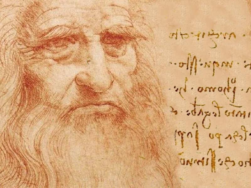 Leonardo Il mancinismo e la scrittura speculare