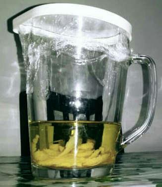 Ingredienti Limoncino limoncello ricetta semplice fatta in casa