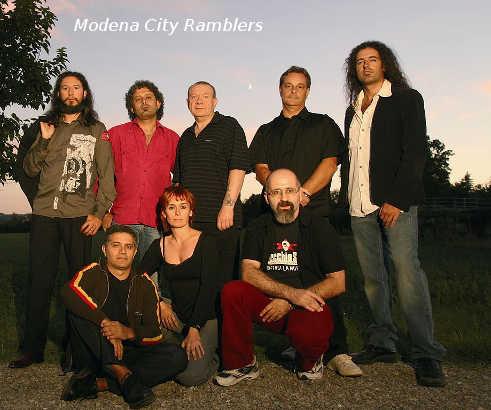 I Modena City Ramblers