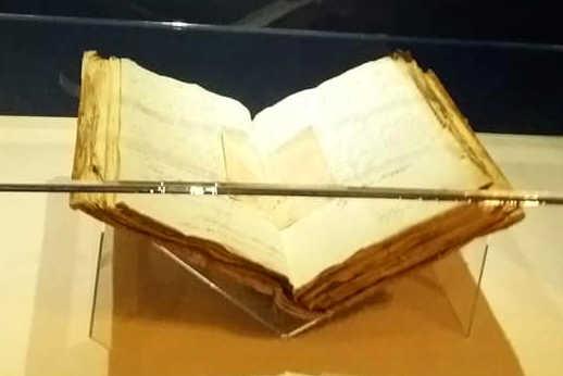 Esposizione della Magna Charta Vercelli 18