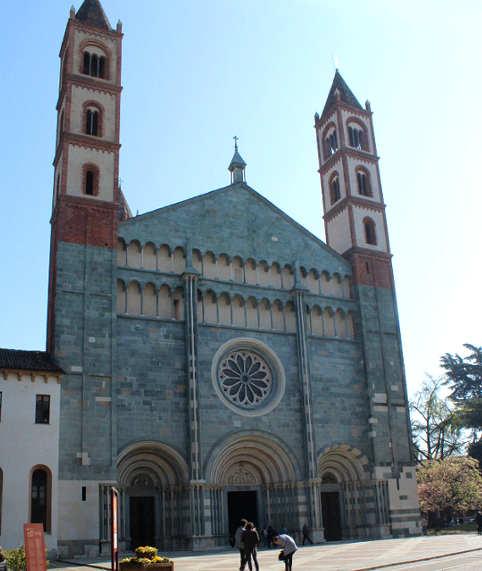 Basilica di Sant'Andrea Vercelli 6