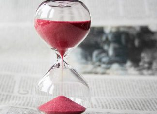 10 Cose che accadono in un minuto