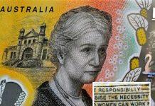 46 milioni di banconote da 50 dollari australiani con un errore tipografico
