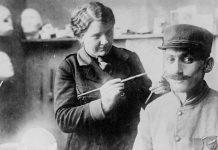 Anna Coleman Ladd: una scultrice che sostituì i chirurghi plastici