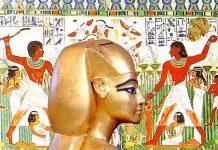 Arte Egizia un fascino senza tempo