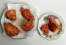 Cavolfiore fritto ricetta semplice con panatura di farina e uova