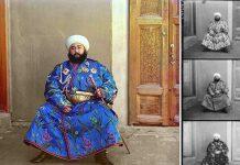 Sergei Prokudin e le fotografie a colori della Russia degli Zar quando ancora non esistevano le pellicole