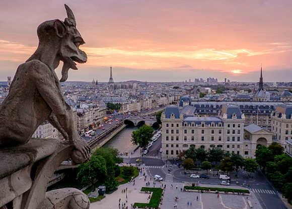 I gargoyle di Notre-Dame fra misteri, leggende e romanzi 5