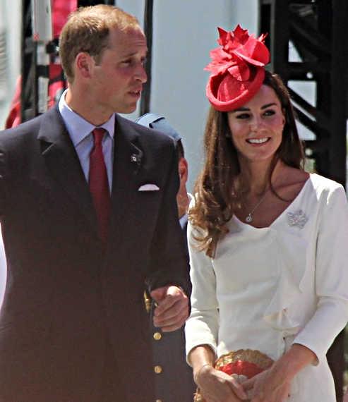 Le regole che nella famiglia reale inglese devono sempre seguire 4