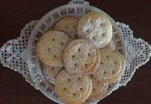 Baiocchi fatti in casa senza glutine ricetta semplice