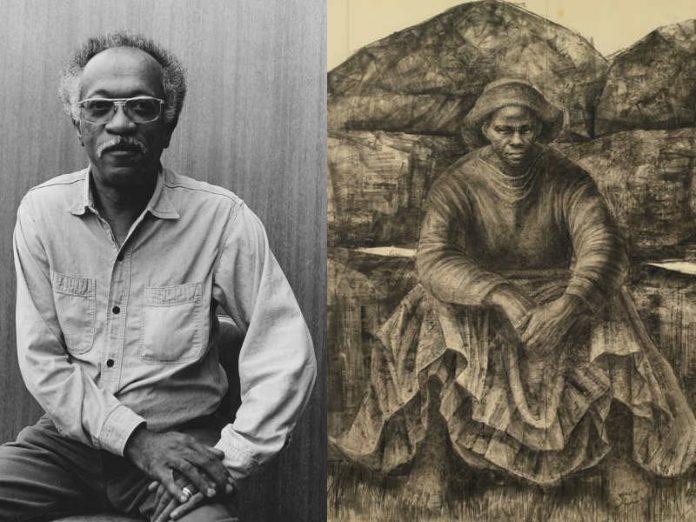 Charles White, l'arte e i diritti degli afroamericani