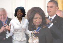 Come Oprah Winfrey da bambina povera è diventata la donna più influente della sua generazione