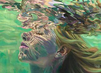 Isabel Emrich e le donne sommerse nell'acqua