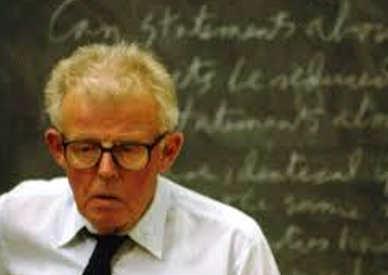 Filosofo Roderick Chisholm