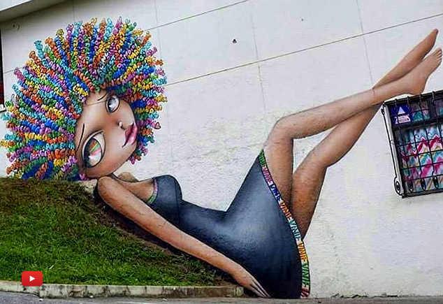 Vinie Graffiti #8