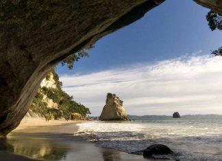 10 spiagge tra le migliori del mondo