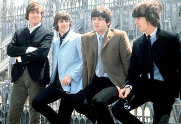 The Beatles 15 grandi band e le curiose storie su come hanno scelto il nome